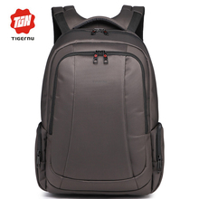 2016 Tigernu Large Capacity Anti-theft Waterproof Mochila Women's Men's Backpacks Bags Casual Business Laptop Backpack 17 Inch