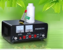 التآكل الكهربائية آلات وسم ماكينة وضع علامات معدنية الكهروكيميائية آلة وسم ليزر صغير آلة وسم