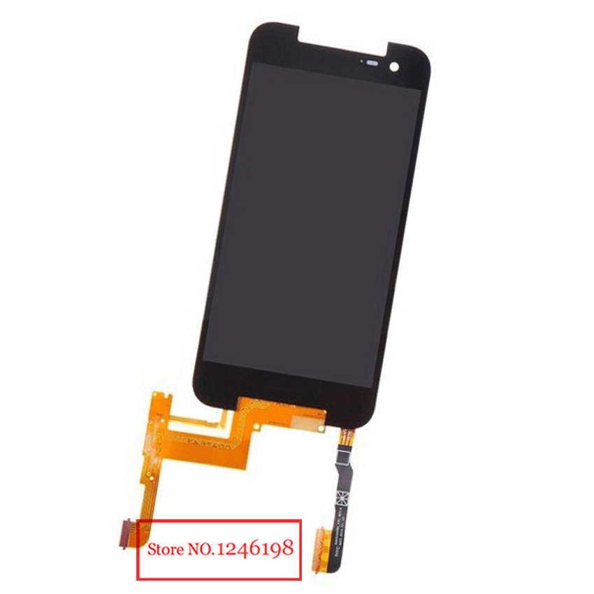 GOOD Working Full LCD Display + Touch Screen Digitizer Assembly For HTC Butterfly 2 Butterfly2 Phone Repair Parts Free Shipping