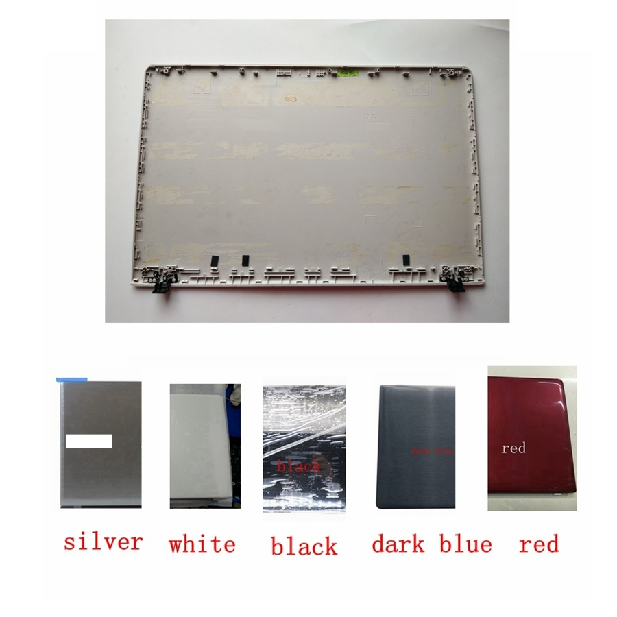 NEW Top Cover for Samsung NP 300E5E 270E5E 270E5V 275E5E TOP LCD Back Cover A shell/bezel Cover