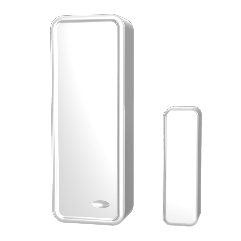 цена на GS-WDS07 Door Sensor Wireless Door/window sensor door contact for APP Control WIFI GSM alarm G90B