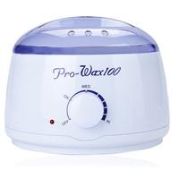 Body Depilatory Professional Epilator Warmer Wax Heater Mini SPA Hand Feet Paraffin Wax Rechargeable Machine Hair