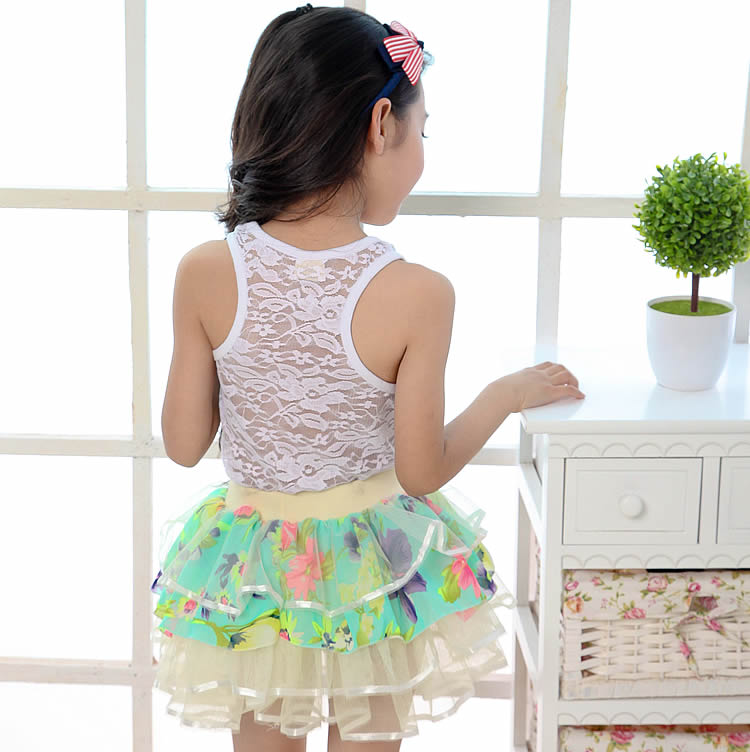 New Baby Girls Ruffle Bloomers TuTu Skirt Ball Gown Rose Red Fuffy Pettiskirt Baby Tulle Layered Children Clothing Set Outfit (22)