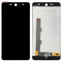 HH For Wileyfox Swift 2 Lcd Touch Screen Panel Glass Digitizer Assembly For Wileyfox Swift 2 Display Screen Free Shipping