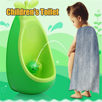 Baby Boy Toilet Training Children Stand Vertical Urinal Boys Pee Trainer Infant Toddler Wall Mounted Standing Potty Bathroom