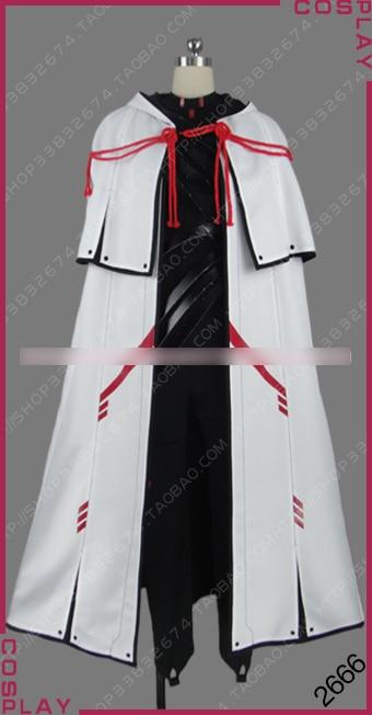 [Customize] Anime KADO The Right Answer Figure Yahakui Zashunina Uniform Full set cosplay costume New 2017 free shipping