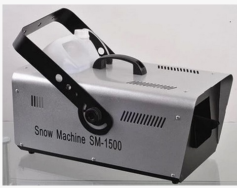 Where To Buy A Snow Machine