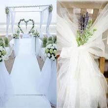Свадебные украшения свадебная АРКА декоративная пряжа невесты быть вечерние украшения интерьера лестницы