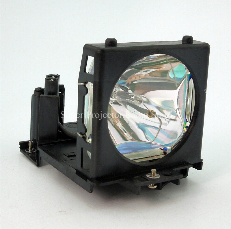 New Projector Lamp with housing DT00665 For Hitachi PJ-TX200 PJ-TX200W PJ-TX300 PJ-TX300W PROJECTOR awo original replacement 512628 ipsio lamp type 11 for ricoh pj wx4141 pj wx4141n pj wx4141ni projectors