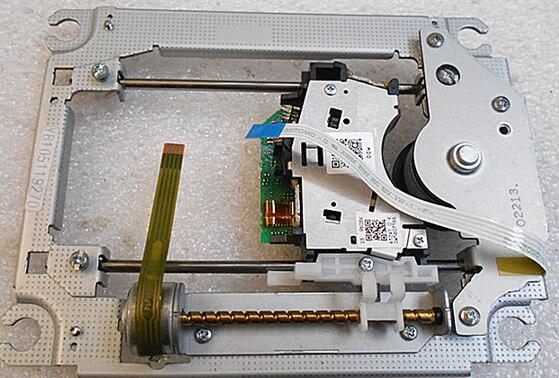 Laser head  LPC-A11V