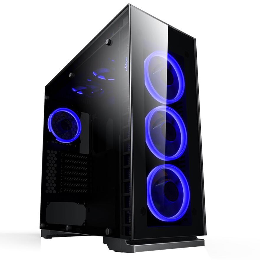 120mm 120x120x25mm 12V DC Brushless PC Computer Case Cooling Fan 1200PRM Pc Cooling Fan Drop Shipping