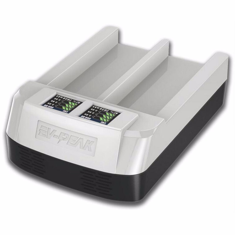 Original EV-PEAK D1 RC Lipo battery charging for Yuneec Typhoon Q500 Intelligent balance battery charger original ev peak d1 rc lipo battery charging for yuneec typhoon q500 intelligent balance battery charger