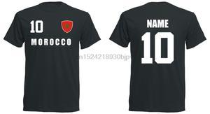 d5efb93c9 MEN T-shirt Jersey Footballer Print No Funny Tee shirt