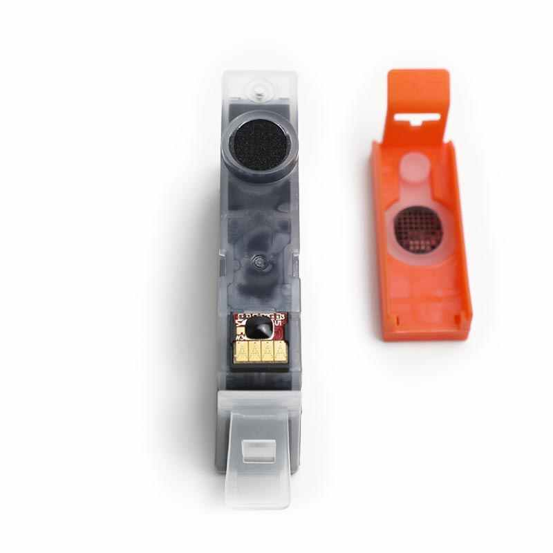 Befon Kompatibel 655 Ink Cartridge Pengganti HP 655 HP655 untuk DESKJET 3525 5525 4615 4625 4525 6520 6525 6625 printer