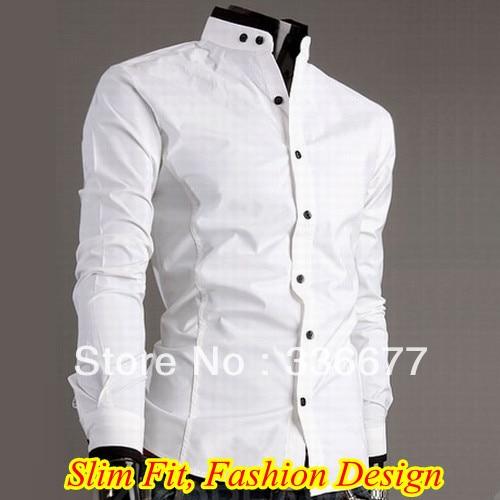 Popular White Shirt Black Trim-Buy Cheap White Shirt Black Trim ...