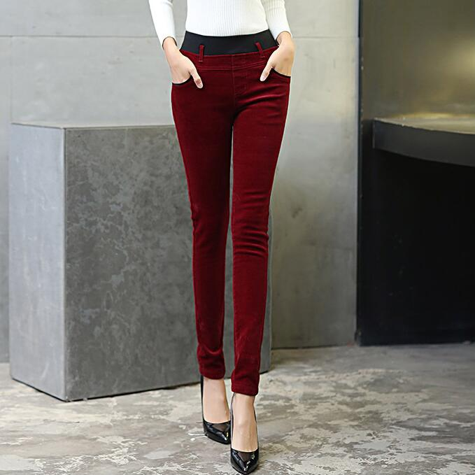 Compare Prices on Corduroy Pants Womens- Online Shopping/Buy Low ...