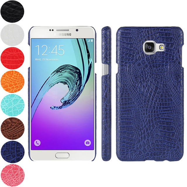 on sale 6c7ee 66c2c US $4.69 |for Samsung A76 A710FD SM A710FD Case for Samsung Galaxy A7 A 7  2016 A710F/DS SM A710F/DS Phone Bumper Fitted Case Hard Cover-in Phone ...
