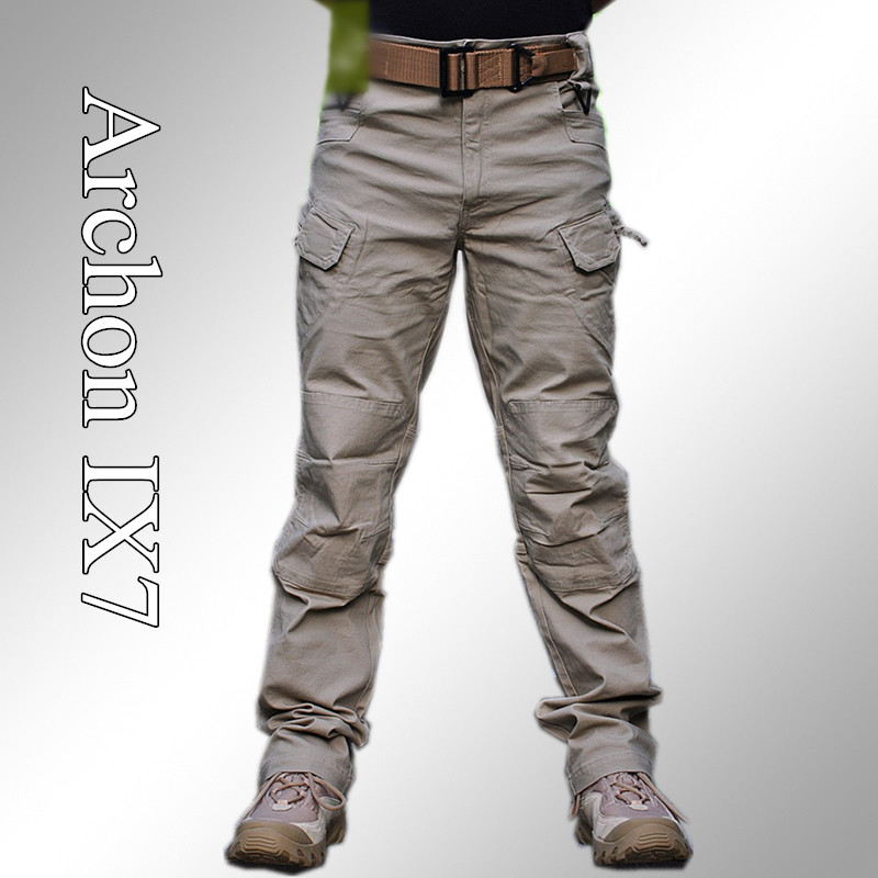 Black Army Cargo Pants Promotion-Shop for Promotional Black Army ...