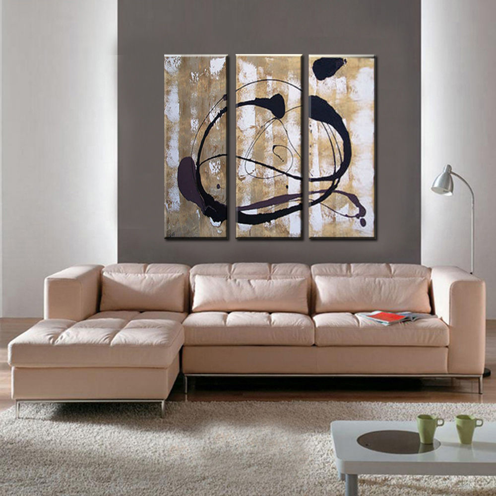 Frame Canvas Painting Cheap