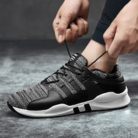 LettBao Spring Autumn Men Vulcanize Shoes Popular Fashion Casual Shoes for Men Breathable Male Sneakers Comfortable Man Footwear