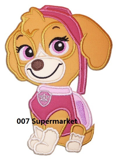 7 paw patrol skye puppy dog film tv movie character classic cool