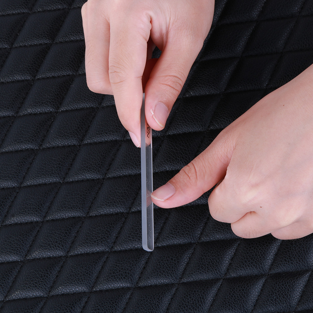 1pc Durable Nail File Nano Glass Buffer Sanding Polishing Grinding Nail Art Manicure Device Beauty Tools