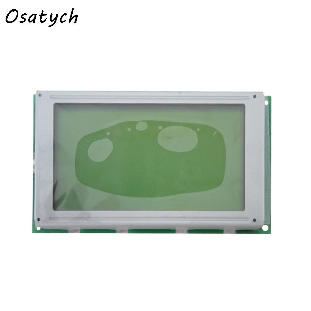 New for AMPIRE AG16080A 16080A AG16080AYIEW00H LCD Screen Display Panel Module цена