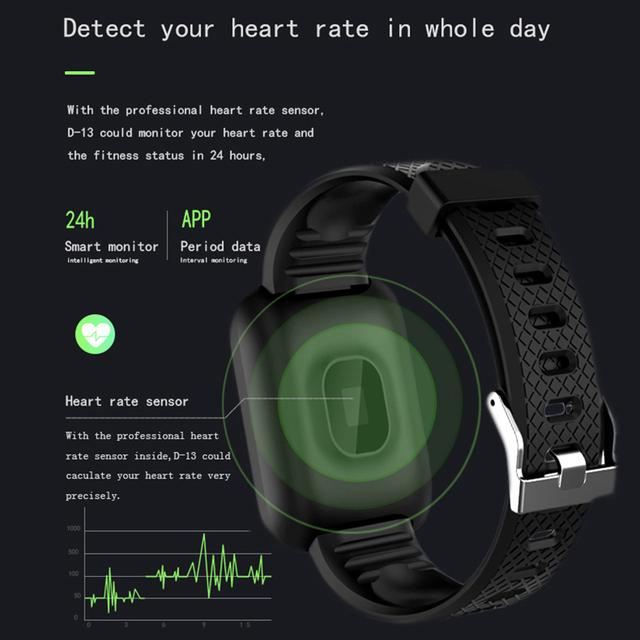 LEMFO Smart Watch Men Blood Pressure Waterproof Smartwatch Women Heart Rate Monitor Fitness Tracker Watch Sport For Android IOS