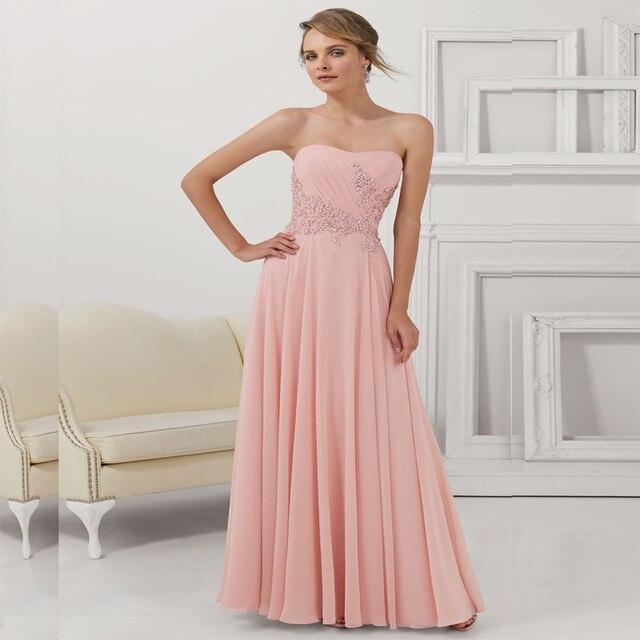 Vestido de noche de Borgoña Largo de Color Rosa con la Chaqueta ...