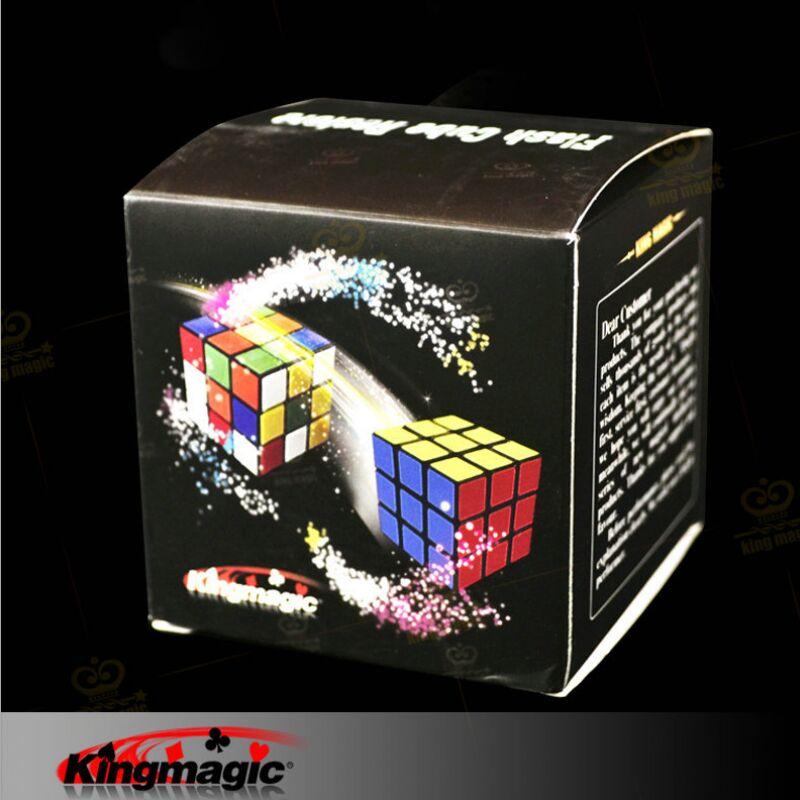 Подобрен моментален куб за - Класически играчки - Снимка 3