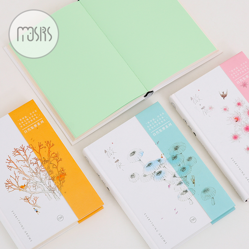 Weekly Day Planner A5 Diary Notebook paper 112 sheets Sketch Notebook School Hand book Hardcover Office shcool supplies gift new arrival weekly planner thumb girl notebook creative student schedule diary book color pages school supplies no year limit