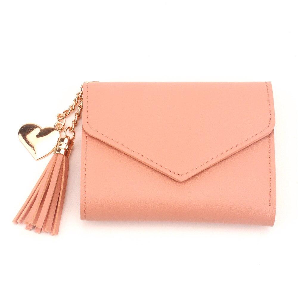 Женские бумажники и кошельки маленький женский бумажник кожаный