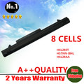 Wholesales New 8 CELLS laptop battery For HP  ProBook 430 430-G1 430-G2  RA04 H6L28ET HSTNN-IB4L H6L28AA FREE SHIPPING