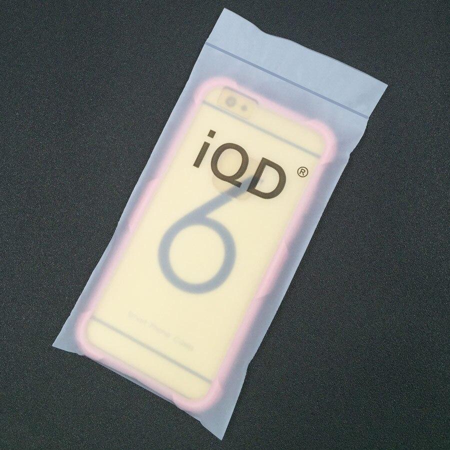 Θήκη προφυλακτήρα IQD για iPhone 6 6S - Ανταλλακτικά και αξεσουάρ κινητών τηλεφώνων - Φωτογραφία 5