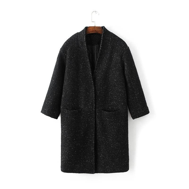 Popular Winter White Wool Coat-Buy Cheap Winter White Wool Coat