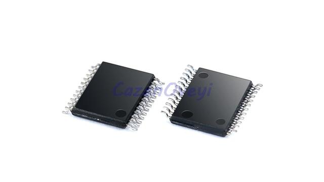 2pcs/lot SI4831-B30-GUR SSOP-24 4831B30GU SSOP24 SI4831-B30 SSOP SI4831 In Stock