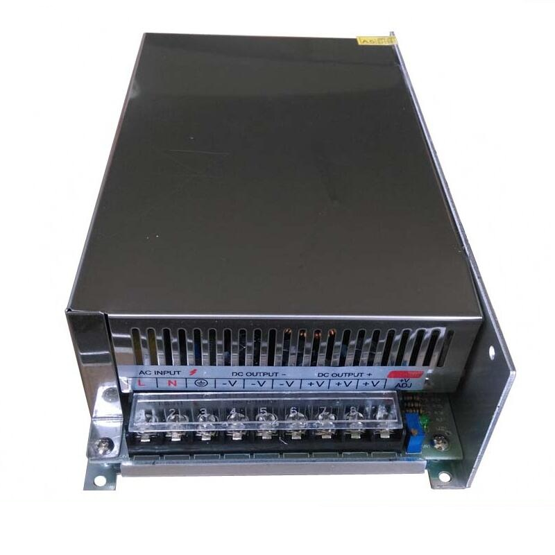 24V 600W 25A LED transformer Industrial DC switching power supply