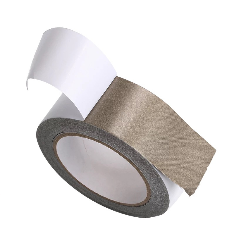 20 meters Double Sided Adhesive double side Conductive Fabric Cloth Tape for Laptop Cellphone LCD EMI Shielding Mask спот idlamp bianca 390 2a ledwhitechrome