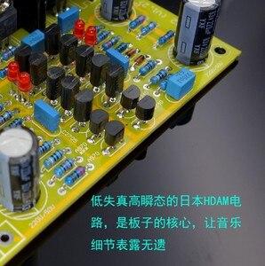 Image 2 - 2 шт., стереоусилитель MARANTZ, 150 Вт + 150 Вт, 8 Ом