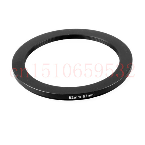 Wholesale 82-67MM 82MM - 67MM 82 to 67 Step Up Filter Ring Adapter for adapters, LENS, LENS hood, LENS CAP, and more