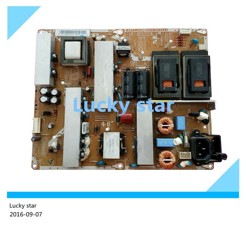 все цены на 100% new original for board Power Board LA46C530F1R LA46C350F1R BN44-00341A I46F1-ASM Tested Working онлайн