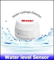 Water LEVEL DETECTOR