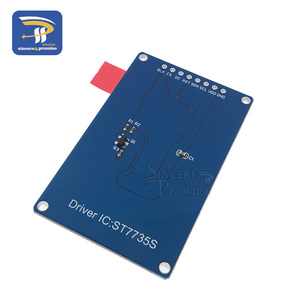 Image 5 - 3.3V 1.44 1.8 inch Serial 128*128 128*160 65K SPI Full Color TFT IPS LCD Display Module Board Replace OLED ST7735