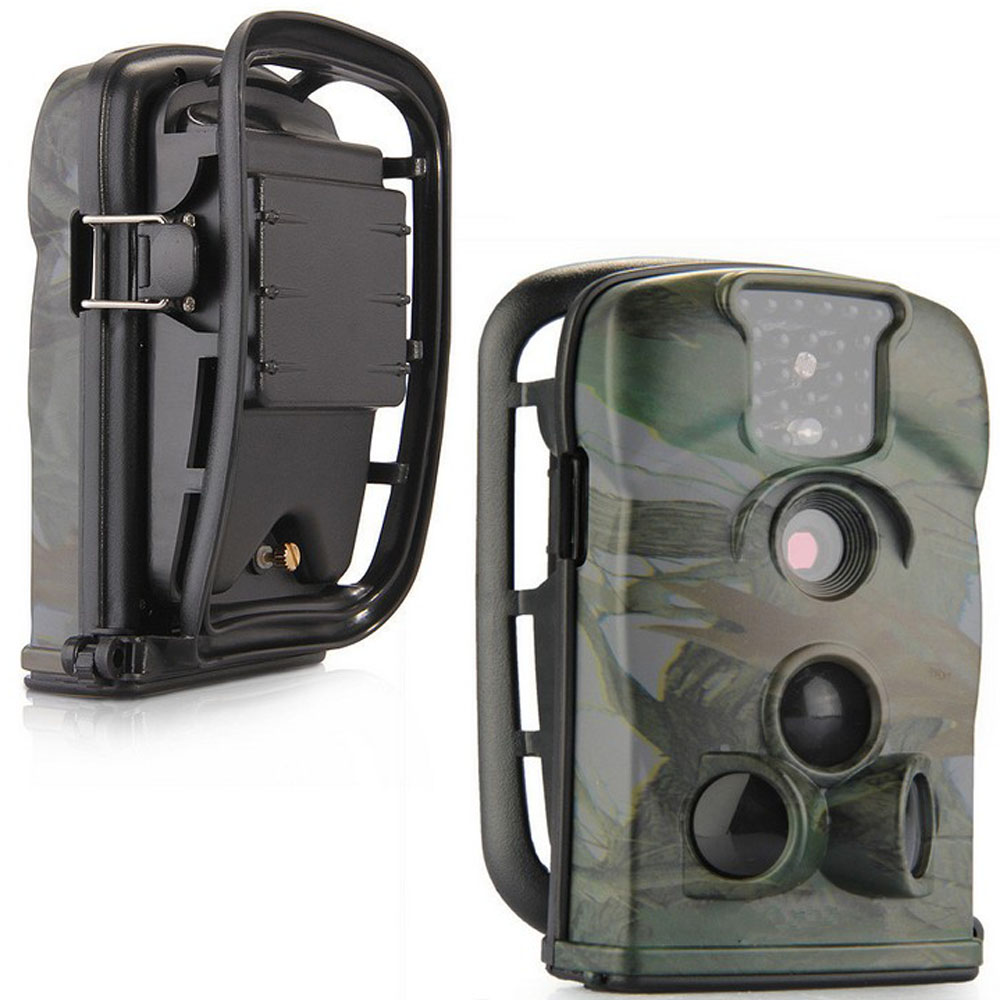 Water proof 12MP HD Wildlife Hunting font b Camera b font Outdoor Digital Infrared Scouting font