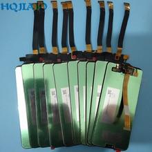 Pantalla LCD AMOLED para HUAWEI P20 Lite, 10 unidades/lote, ANE LX3, ANE LX1, Digitalizador de pantalla táctil
