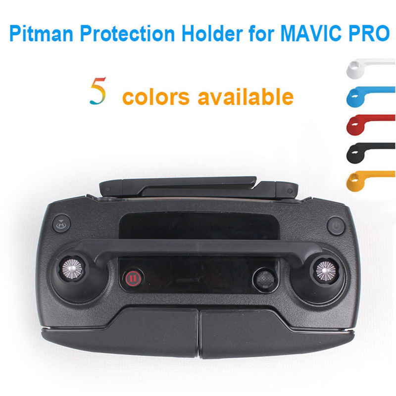 Transport Clip For DJI Spark Drone Mavic Pro Joystick Protector Holder Guard 1Pc
