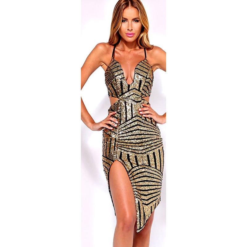 Popular Sequin Short Dresses-Buy Cheap Sequin Short Dresses lots ...