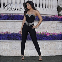 Rompers Sleeveless Jumpsuits Quality