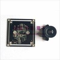 USB30 megapixel camera USB20 HD industrial camera module Camera module