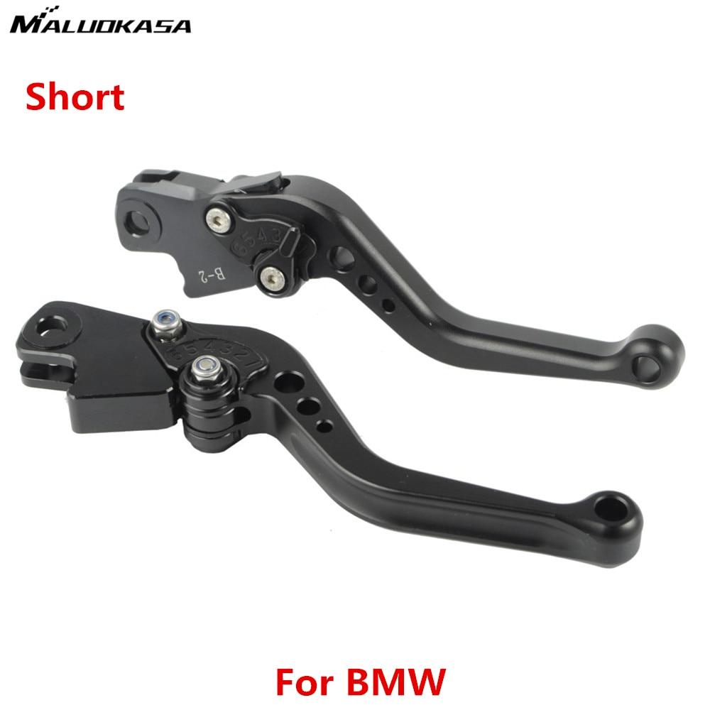 MALUOKASA CNC Brake Clutch Lever Motorcycle For BMW K1600 GT/GTL K1200R SPORT K1200S R1200R R1200RT/SE R1200S R1200ST R1200GS sport elite se 2450